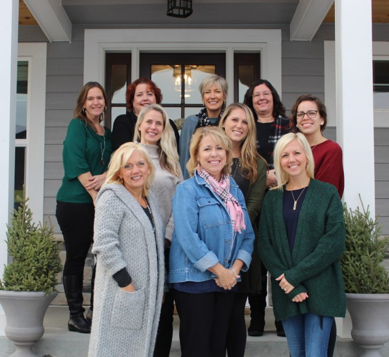 Struthers Parkimson's Care Network